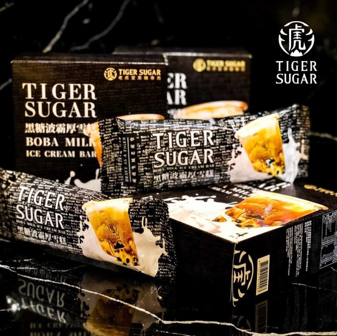Tiger Sugar --2