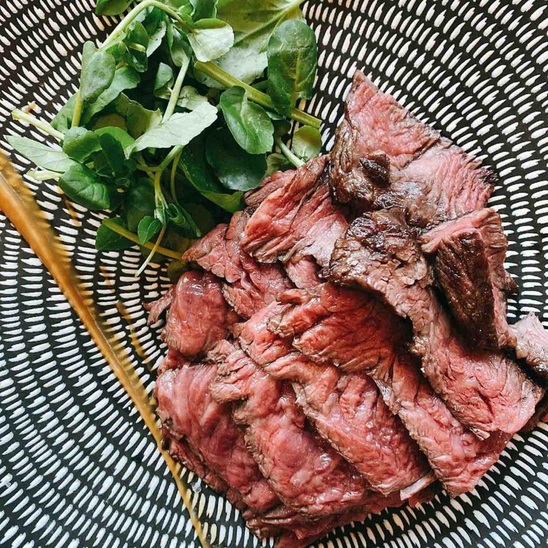 Underrated Steak Cuts --6