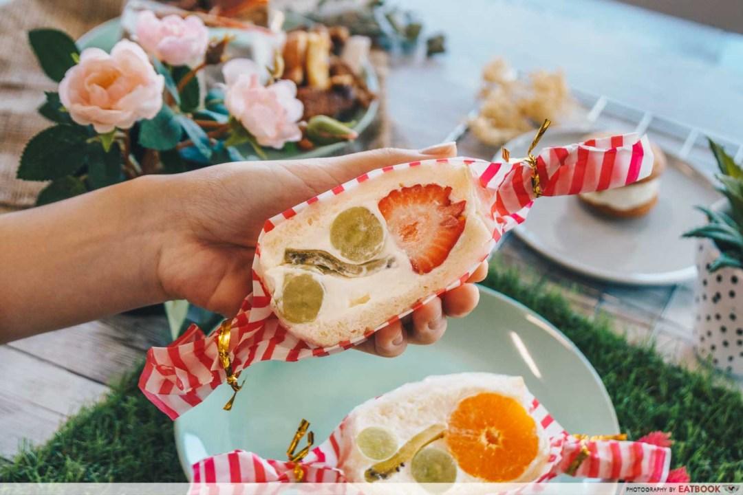 Moe Moe Strawberry Blossom