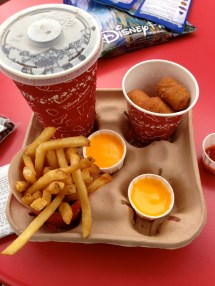 Favorite Quick Service Fast Food Disney World