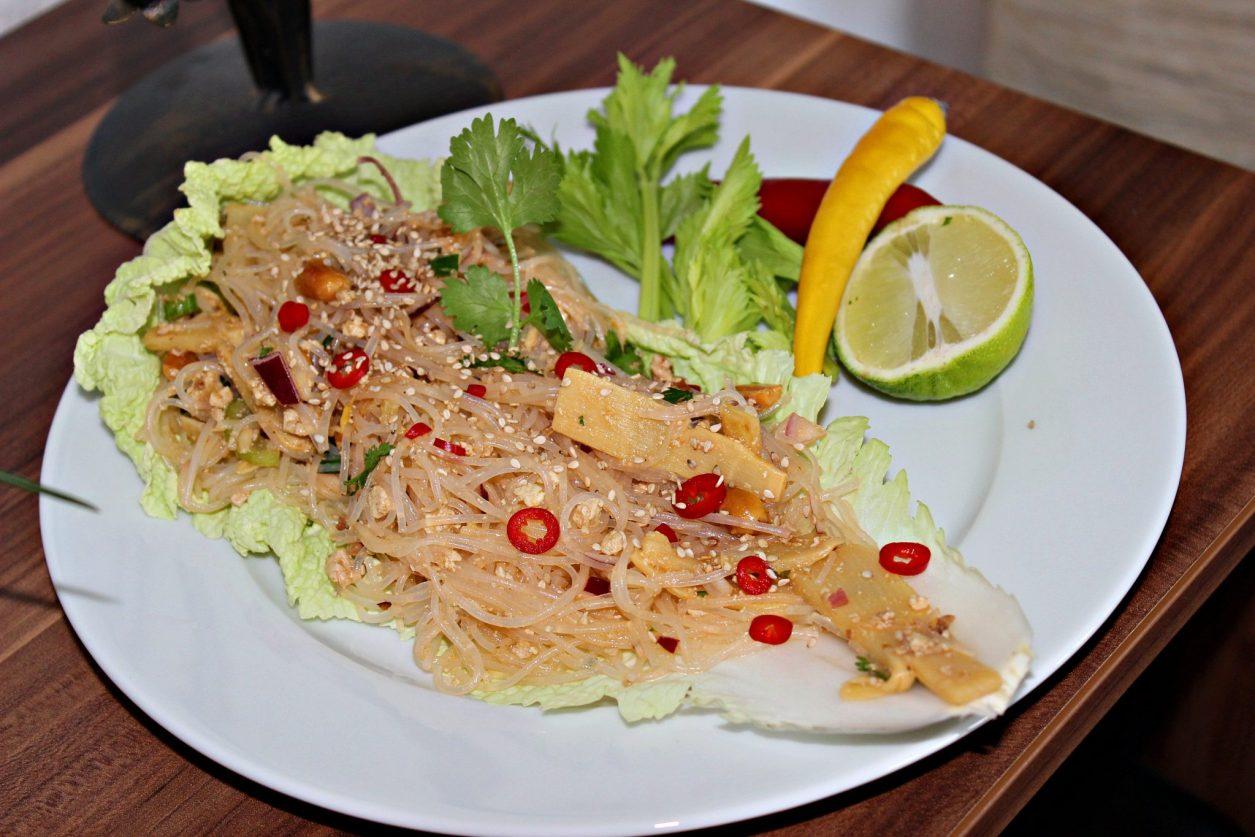 asiatisch rezept vegan