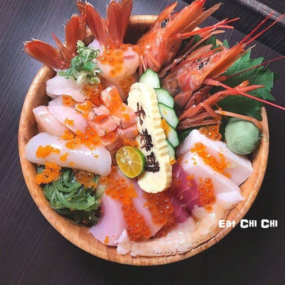 千壽司平價日本料理 Qian Sushi – Eat Chi Chi 一起去
