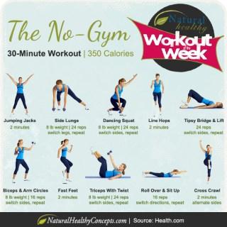 No-Gym-30-Min-Workout