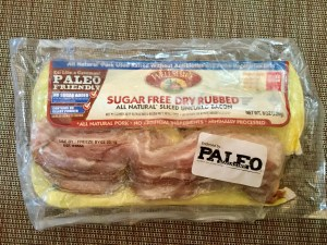 Paleo Sugar Free Bacon