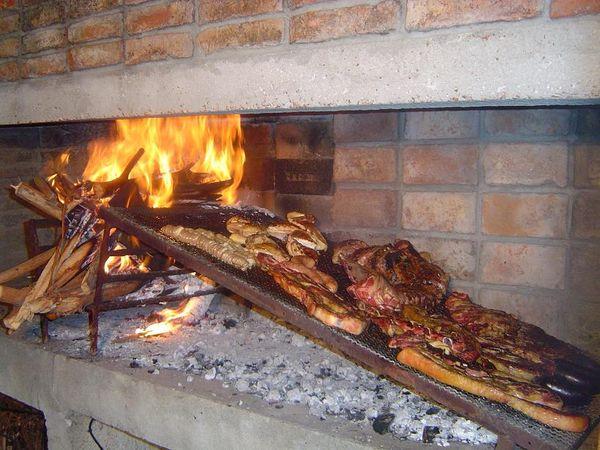 FU Vegans  Uruguayan Asado  34Pics1Vid  EatDrinkRepeat