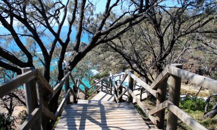 10 top things to do at North Stradbroke Island
