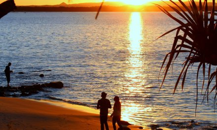 Ten top things to do in Noosa Heads