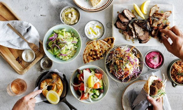 A Greek treat too good for fast food