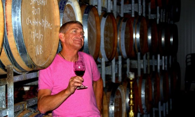Queensland wines ready for world domination
