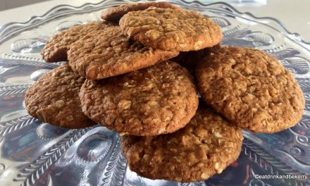 11 recipes to make the best Anzac biscuits ever