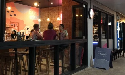 Macho Macho a strong dining addition to Ashgrove