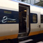 Travel Eurostar London to Paris with Rail Europe