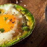 Get cracking with eggs for breakfast – 4 recipes