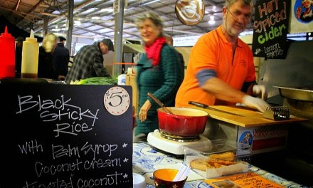 Why you should visit Canberra's Capital Region Farmers Market