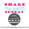 Share the Wealth Sunday Link Up