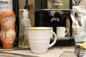 Overcome your Starbucks addiction