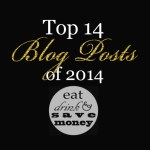 Top 14 Blog Posts of 2014
