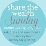 Share the Wealth Sunday #52 Anniversary Special GIVEAWAY!!!