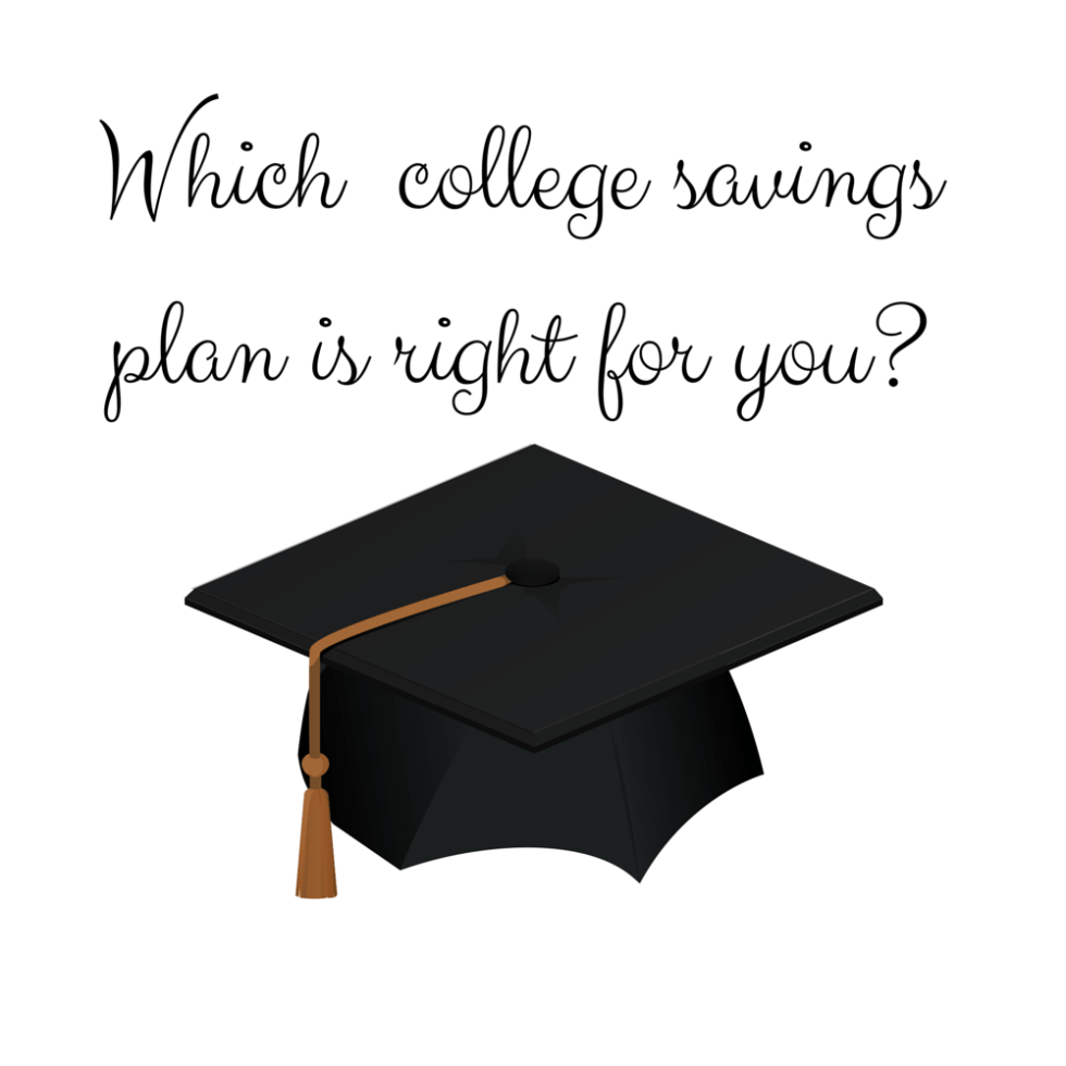 which college savings plan