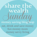 Share the Wealth Sunday #89