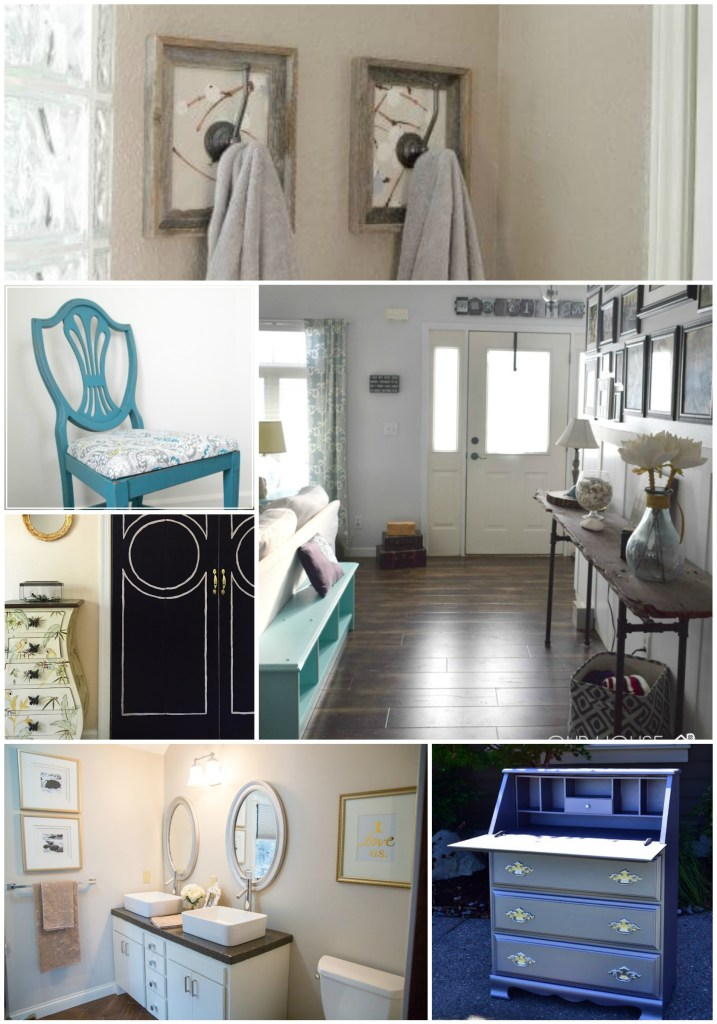 Budget friendly transformations