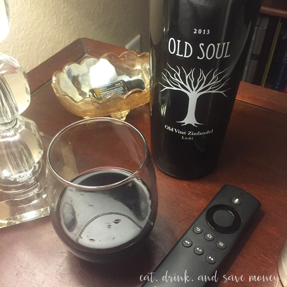 Old Soul wine review