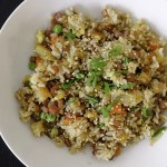 Pineapple Pork Fried Rice Recipe