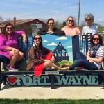 Week In Review: Fort Wayne, Netflix Binge + Birthday Prep