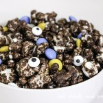 Minions Party Food: Minions Munch Recipe