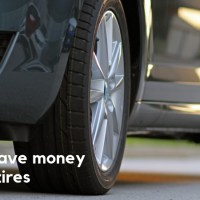 How to Save Money on Used Tires