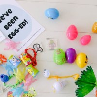 You've Been Egged Easter Activity and Free Printable
