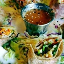 Welcome Native Foods Café