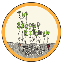The Second Kitchen- A Paradigm Shift in the Sustainable Food Model