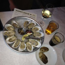 Merroir, Merroir on the Shell: Boutique Oysters at Jax