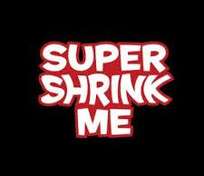 An Interview with Ande Anderson, Creator of Super Shrink Me