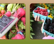 Boulder County Farmer's Market Springs to Life April 5