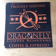 Coffee Lovers Unite! Boulder's Dragonfly Coffee Roasters is a Class Act