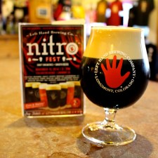 Left Hand Brewing Co. celebrates 21st birthday with inaugural Nitro Fest, circus acts, and chance to win free beer for a year