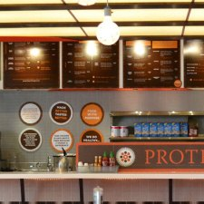 Fast Casual Faves – The Protein Bar