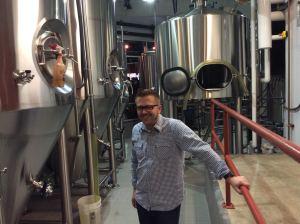 Bryan Selders, Brewmaster/Partner