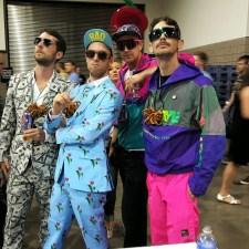 EDB Spirit Awards of GABF 2015 – Now with BEER GEEKS!