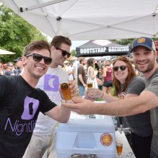 Boulder County Year in Beer Review