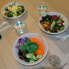 Freshii–Fast casual on The Hill