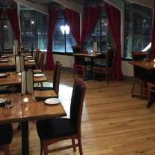 Per La Gente: New Restaurant in Creekside Building to Serve Fine Dining for the Masses