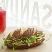 Boulder's Organic Sandwich Company
