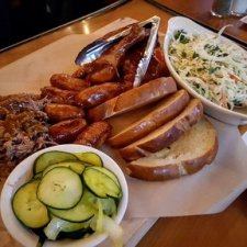 Boulder's West End Tavern delivers big, bold flavors on BBQ & Bourbon