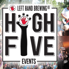 Left Hand Brewing – Not Just Another Beer Fest