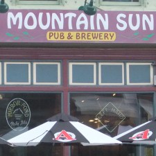 John Fiorilli: Director of Brewing Operations at Mountain Sun