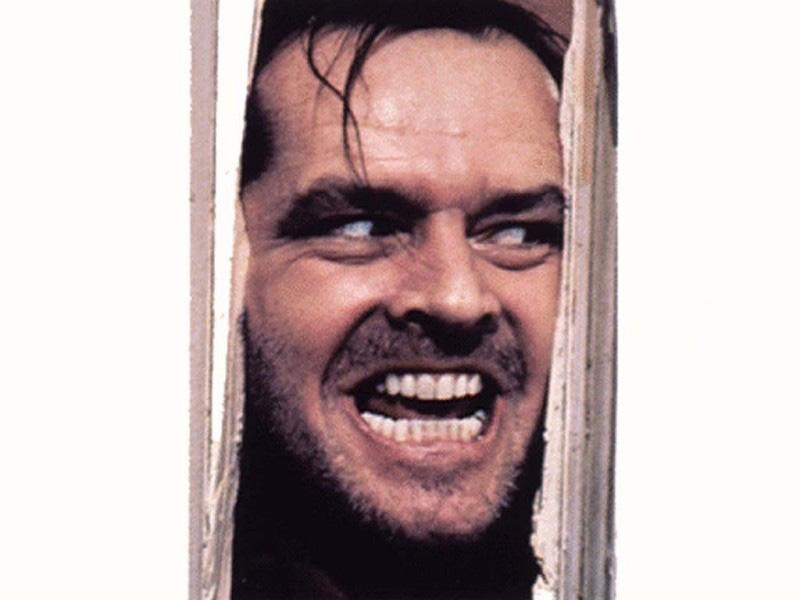 Crazy-psycho-stalker...blah, blah, blah (1/4)