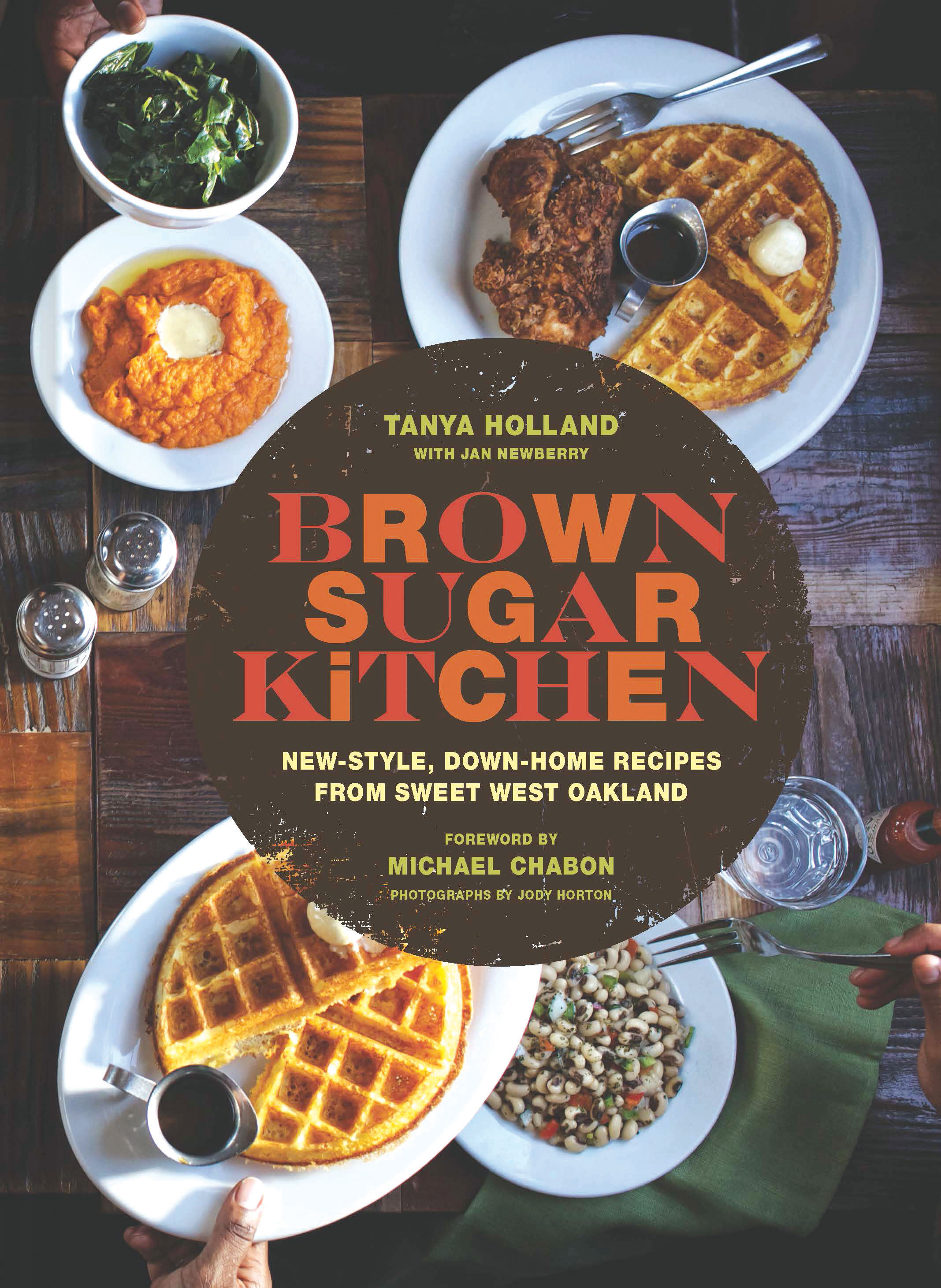 Brown Sugar Kitchen NewStyle DownHome Recipes from